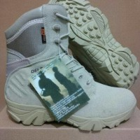 TERLARIS sepatu outdoor delta cordura 8in