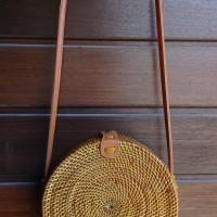 Jual Tas Rotan Bali Lombok 20cm Murah