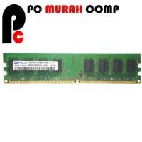 Ram Ddr2 2gb Merk Samsung Pc 6400