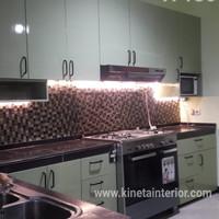 Kitchen set duco furniture dll