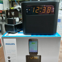 PHILIPS AJ3200 RADIO, ALARM CLOCK