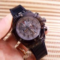 Harga jam tangan merk hublot big bang geneva type | HARGALOKA.COM