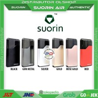 SUORIN AIR STARTER KIT 100% AUTHENTIC MOD VAPOR - Vapor Vape Vaping