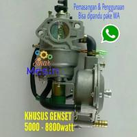 Carburator LPG