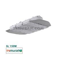 T2105 Lampu PJU 150W Super Bright D-LED Philips 3030 Luxeon leds Taman