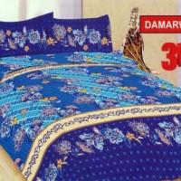 BED COVER SET DAMAR WULAN BONITA DISPERSE 180X200 KING SIZE
