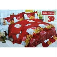BED COVER SET BATIK PERSIA BONITA DISPERSE 180X200 KING SIZE