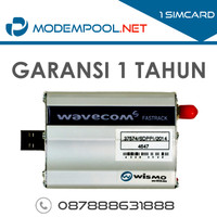 Modem Wavecom M1306B Q2406B
