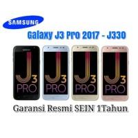 Samsung Galaxy J3 Pro 2017 J330 Garansi Resmi SEIN 1Tahun