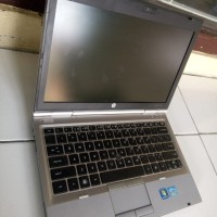 Laptop hp core i7 hp ellitebook 2560p ram 8gb