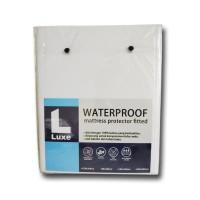 Pelindung Kasur | The Luxe Mattress Protector WaterProof 200x200