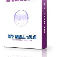 software bell sekolah