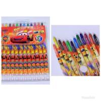 Crayon Putar Fancy 2513