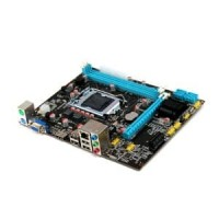 Motherboard Fast Intel H61 - 1155 with HDMI Port Promo PROMO