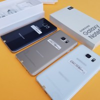 Samsung Galaxy Note 5 64GB Bekas | 1SIM | Second | 2nd | Original