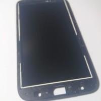 Lcd Samsung Note 2 GT N7100 No Ori (Tidak Full sett) Hanya LCD saja