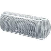 Sony Extra Bass Portable Bluetooth Speaker SRS - XB21 - White