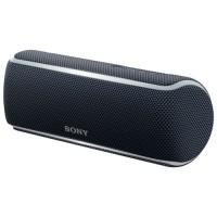 Sony Extra Bass Portable Bluetooth Speaker XB21 - Black
