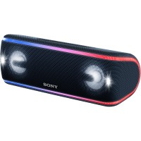 Sony Extra Bass Portable Bluetooth Speaker SRS - XB41 - Black