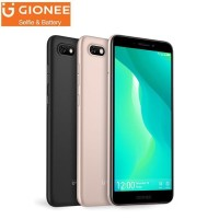 HP ANDROID GIONEE F205 4G Lte