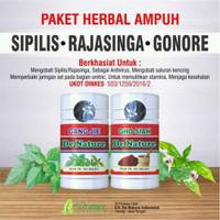 Obat sipilis luka Terbukti Ampuh Original 100%