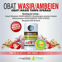 Obat Wasir Atau Ambeien luar oles ampuh untuk stadium 1 sampai 4