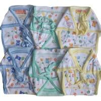Selusin Popok Aby Baby Premium Quality Print High Quality - SNI Standa