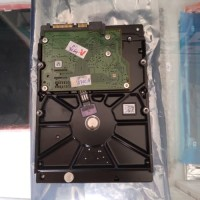 hard disk seagate 500gb internal baru bergaransi