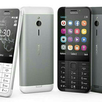 NOKIA 230 DUA SIM 16 MB HP HANDPHONE MURAH
