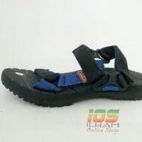 Sepatu Sandal Gunung Anak Remaja Zanivil Size 33-37 RPC