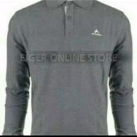 Polo Shirt/Kaos Kerah Panjang Eiger