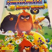 Daftar Harga Buku Anak Cerdas Mewarnai Terbaru 2018 Hargaloka Com