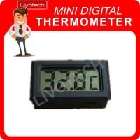 Harga digital mini thermometer termometer