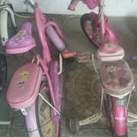 Sepeda Anak Merk Family (Bekas)