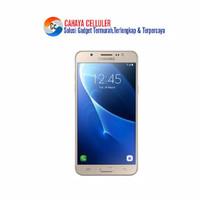 Samsung Galaxy J7 2016 SM - J710 4G LTE -RAM 2GB / 16GB Garansi Resmi