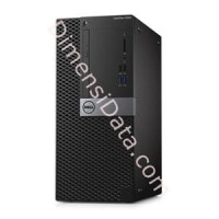 Desktop PC DELL OptiPlex 5050MT [i7-7700]