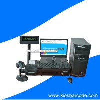 Komputer Kasir Lengkap Siap Pakai Berkualitas & Harga murah di Bekasi