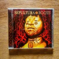 CD Sepultura - Roots