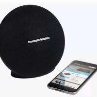 Harga oem harman kardon portable bluetooth speaker onyx mini hitam   antitipu.com