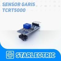 Sensor Garis / Line Tracking Sensor TCRT5000