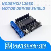 Motor Driver Shield Board L293D L293 For ESP8266 NodeMcu