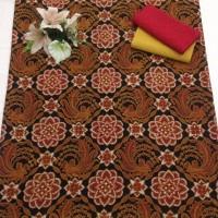 KBT130 Kain Batik Bahan Katun Kombinasi Embos Murah Bawahan Kebaya ee0019fa3e