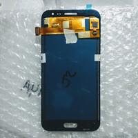 Lcd Samsung J200G gold fullset ( jogja )