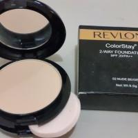 Harga Revlon Colorstay Foundation DaftarHarga.Pw
