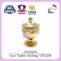 Toples Cantik VICENZA CR722M (MEDIUM ) DESAIN ELEGAN, MEWAH