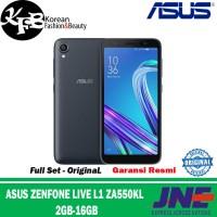 Hp Android ASUS ZENFONE LIVE L1 ZA550KL 2GB/16GB - Garansi Resmi