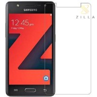 Zilla 2.5D Tempered Glass Curved Edge 9H 0.26mm for Samsung Galaxy Z4
