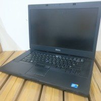 Dell Latitude E6510 - Laptop I7 Termurah