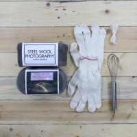 Steel Wool Paket HEMAT KOCOKAN TELUR 30x Pemakaian