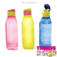 Tupperware Groovy Bottle Eco 750 ml Tempat Minum Botol 750ml -